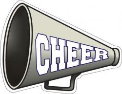 2020-2021 JV and VARSITY Cheerleading Teams
