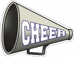 Middle School Cheer Tryout Information