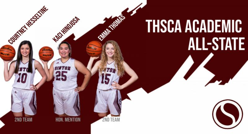 THSCA Academic All-State Team Named