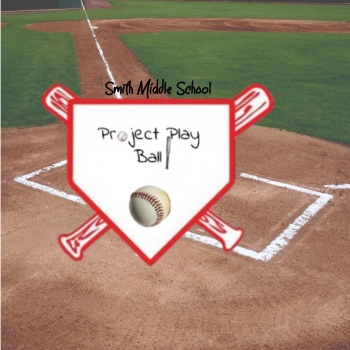 Project Play Ball Rolling On...