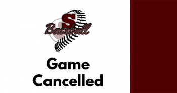 Sinton vs Bishop - CANCELLED