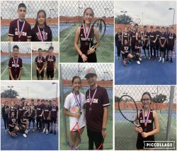 Thumbnail Image for Article Sinton HS JV Tennis
