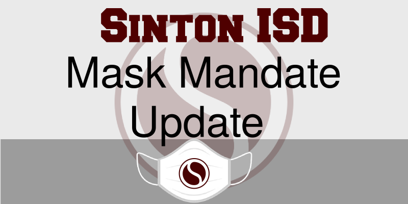 Mask Mandate to be Lifted at the End of the School Year