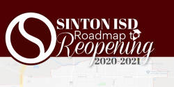 SISD Re-Open Plan 2020