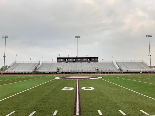 SHS Football Stadium