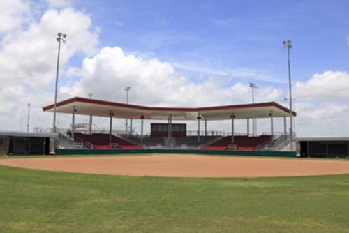SHS Baseball Stadium