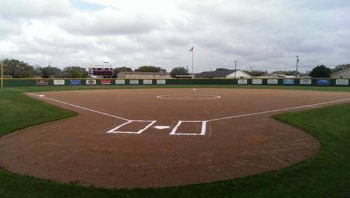 SHS Softball Stadium