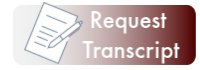 Transcript Button Request