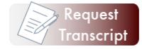 Transcript Button Request