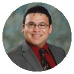 Vice President - Israel Ethan Garza