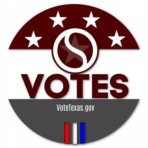 Sinton Votes