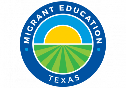 Migrant Education Texas Logo