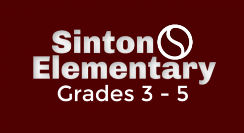 Sinton Elementary