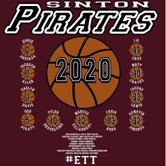 BB Playoff Shirt