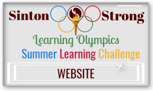 Learning Olympics Website Link