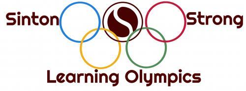 Sinton ISD - Sinton Strong Learning Olympics