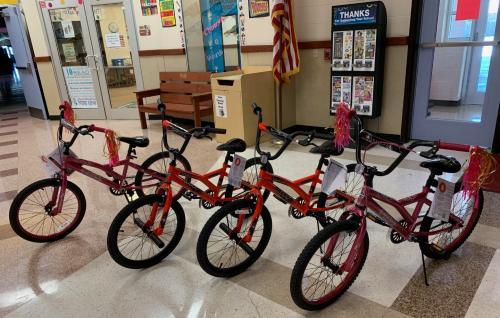 Prizes-Bikes