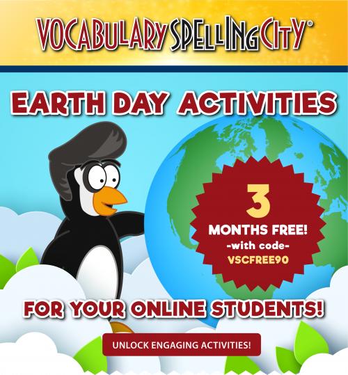 VocabularySpellCity