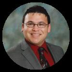 Israel Ethan Garza-Vice President