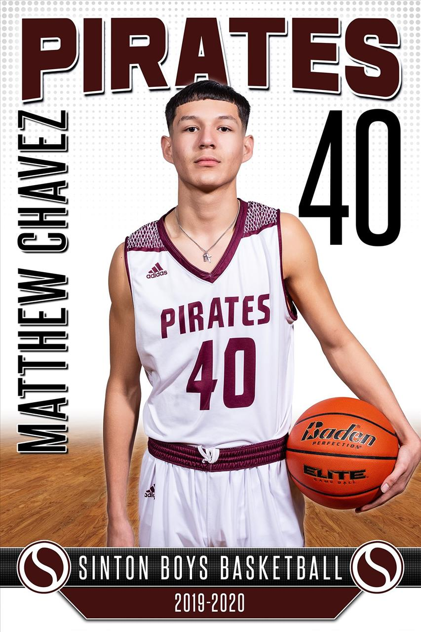 Selected District 31-4A Honorable Mention