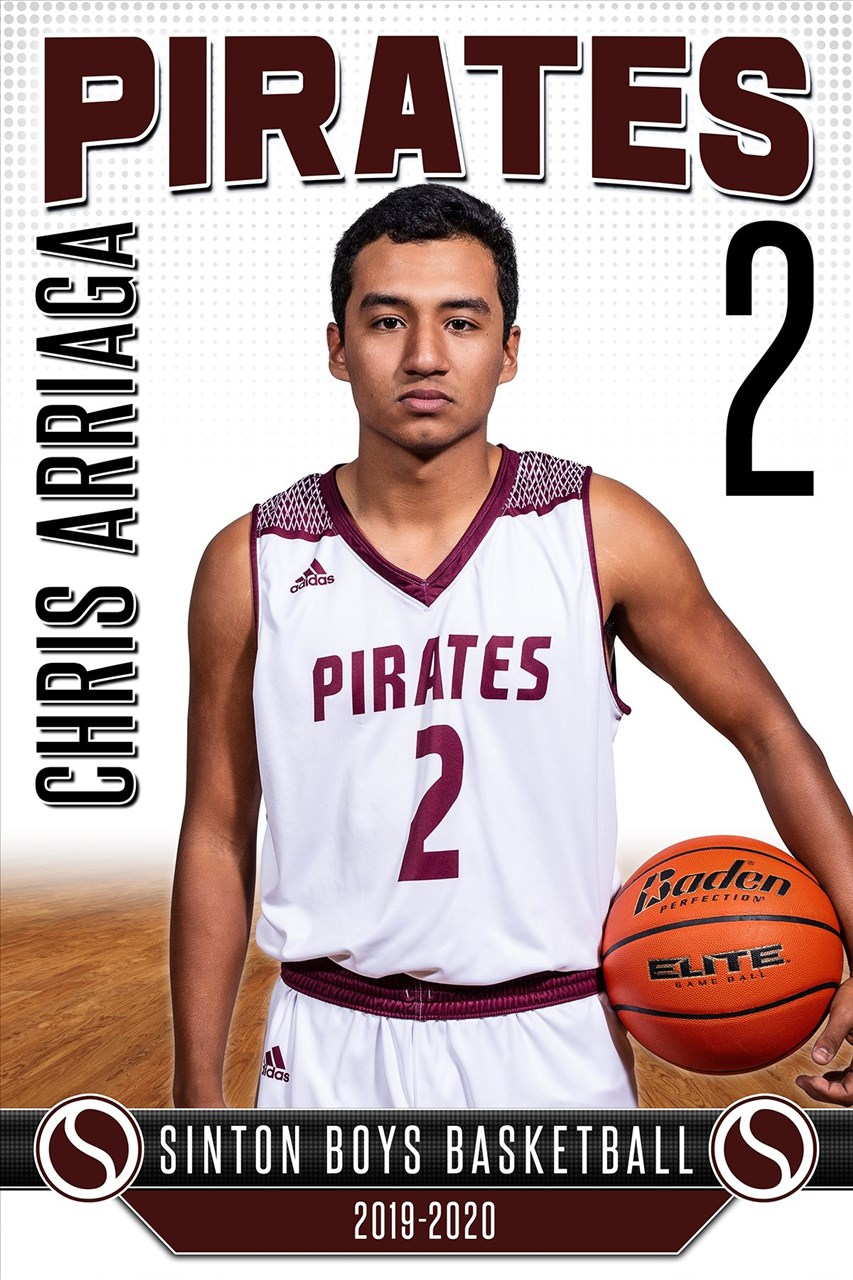 Selected 6th Man of the Year for District 31-4A