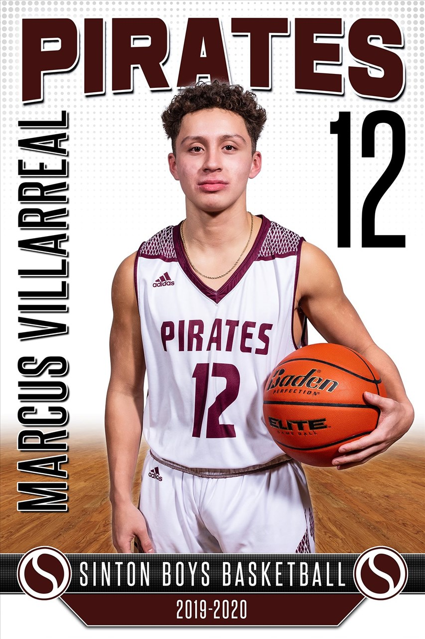 Selected MVP of District 31-4A, Academic All-District, Scored 1,369 point during HS career
