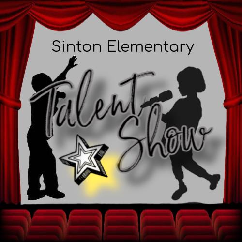 Sinton Elementary Talent Show