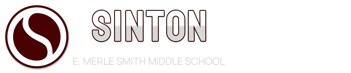 E. Merle Smith Middle School Logo