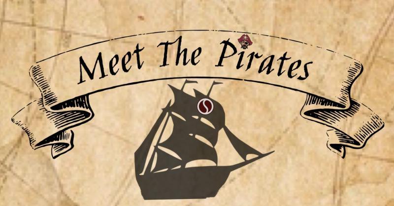 Meet The Pirates!