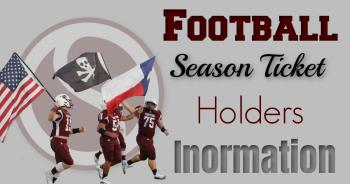 21-22 Sinton Pirates Football Tickets