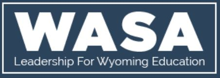 Still Time to Sponsor WASA