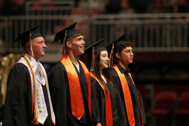 What is a profile of a graduate? What does it mean for Wyoming students?