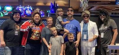 Dziowgo Family and Gabbart Executives