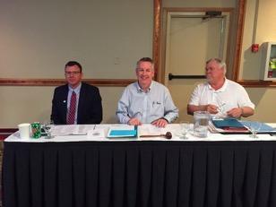 WASA General Membership Meeting