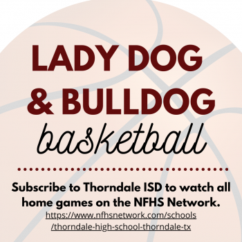 Bulldog & Lady Dog Basketball