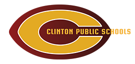 CLINTON MIDDLE SCHOOL Logo