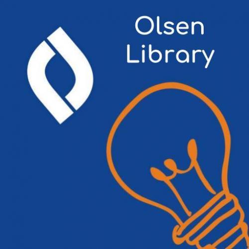 Olsen Library Catalog