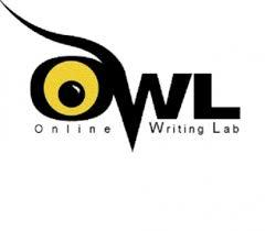 Purdue Owl Writing Lab