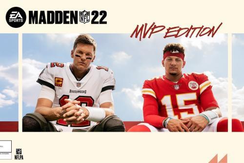 Madden 2022