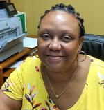 Davis Carolyn  photo