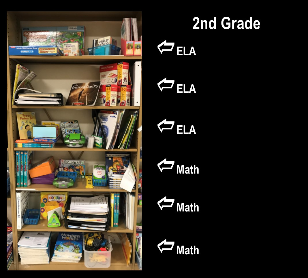 Full Width School related picture