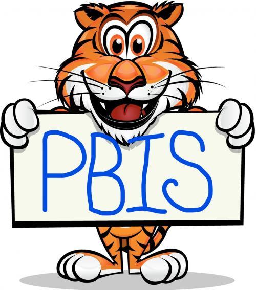 PBIS Tiger