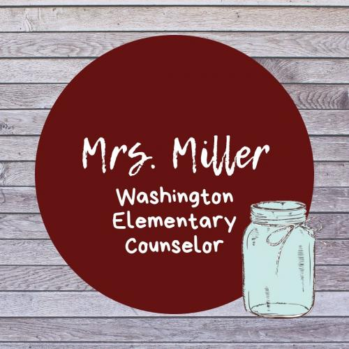 Welcom Mrs.Miller