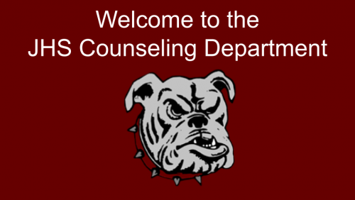 JHS Counseling Department