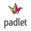 Image that corresponds to Padlet