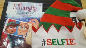 3rd Grade Christmas Program: Elflandia! Elfie Selfie!