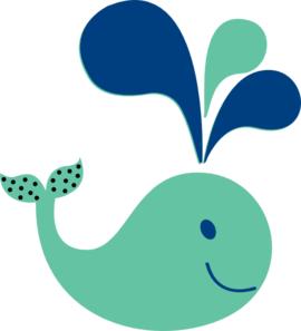 Whale-Come