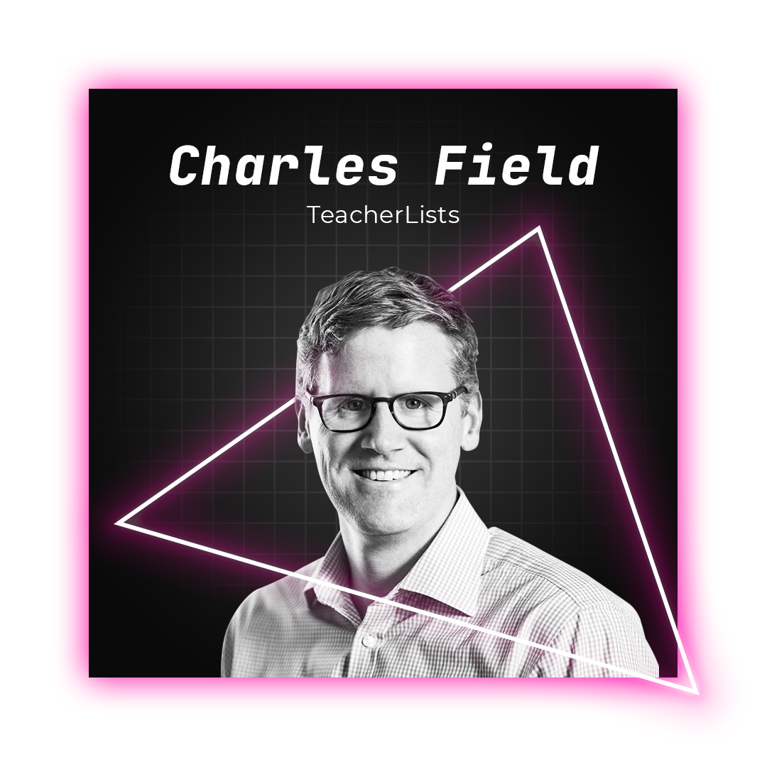 Charles Field TeacherLists