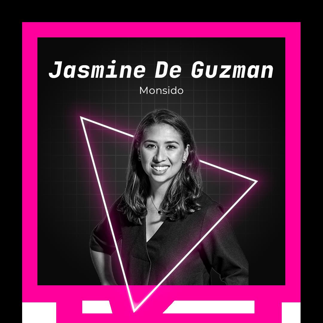 Jasmine De Guzman Monsido