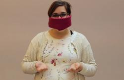 Health Department Recommends Wearing Face Masks in Public
